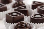 bombones de chocolate de herbalife