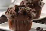 muffin de chocolate de herbalife