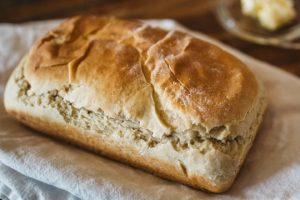 receta de pan de proteínas de herbalife