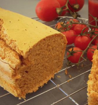 pan de tomate