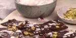 chocolate tableta hervalife