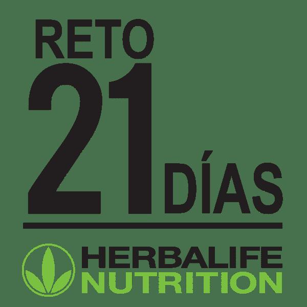 reto de 21 dias de herbalife