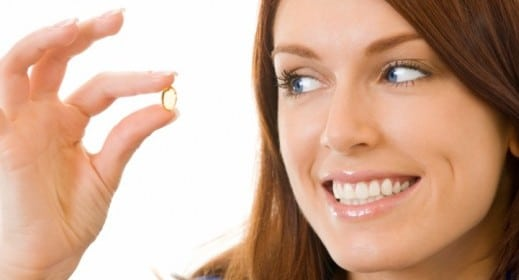 vitaminas minerales mujer hombre cuerpo