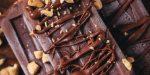 polos de chocolate de herbalife