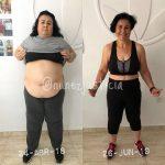 resultados reales herbalife 40 kilos