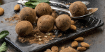 trufas chocolate herbalife