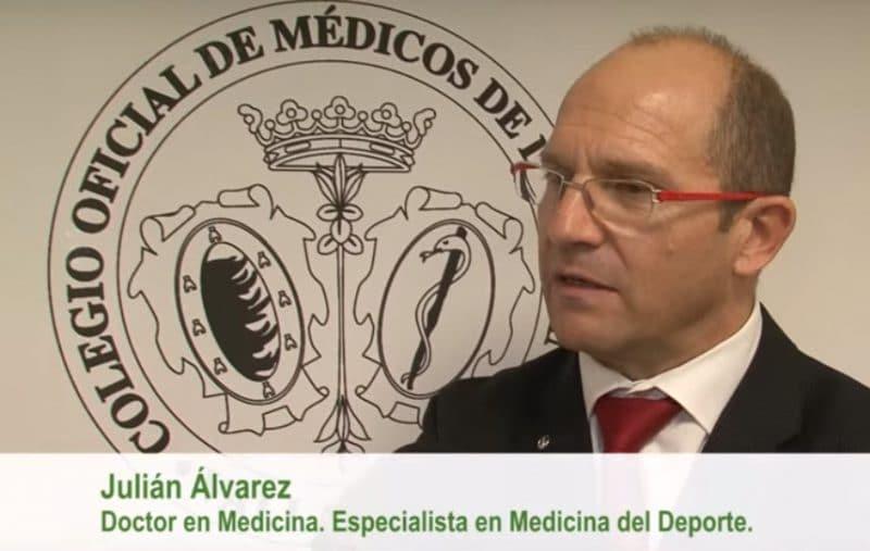 colegio medicos julian alvarez herbalife