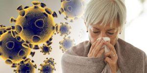coronavirus sintomas que es
