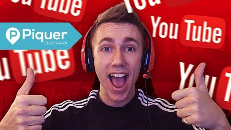 youtuber ganar dinero online
