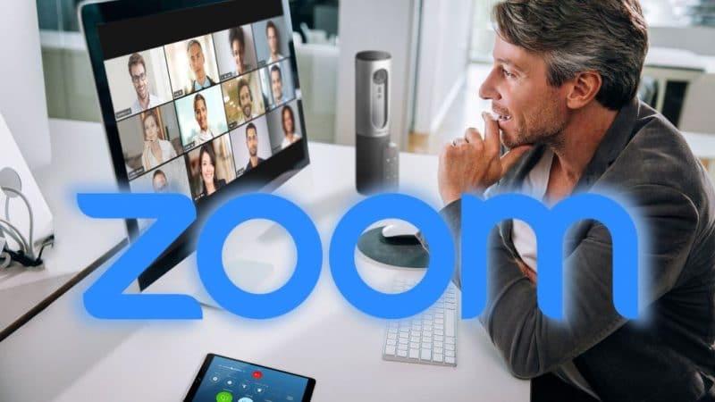 como se usa zoom