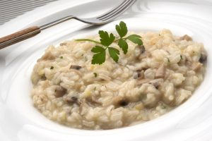risotto herbalife
